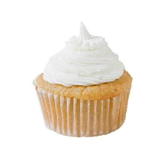 Vainilla Cupcake